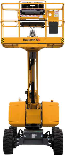 "Our certified <span class=""nowrap"">pre-owned</span> aerial lift equipment"